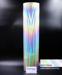 Spectrum Vinyl Transfer Film