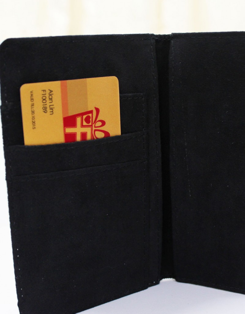 Sublimation Passport Cover