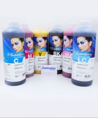 Best Korea Sublimation Ink