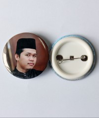 44mm Button Badge