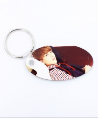 Sublimation Keychain 10