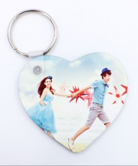 Sublimation Keychain 12