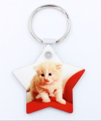Sublimation Keychain 13
