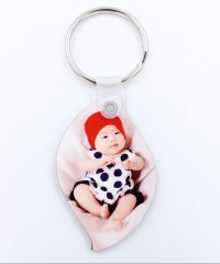 Sublimation Keychain 16