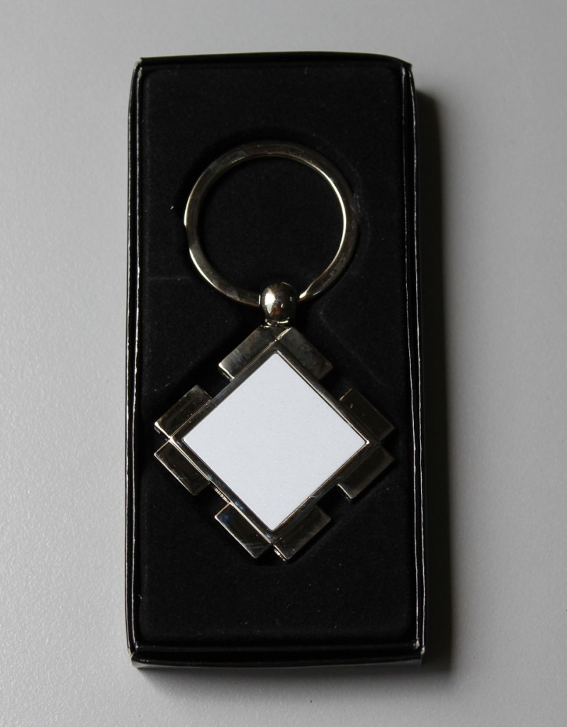 Sublimation Keychain 01