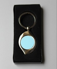 Sublimation Keychain 05